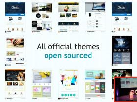 Odoo13发布会OXP_2019_DAY1_THEATRE- Opening Keynote - Unveiling Odoo 13,Odoo Experience2019第二天,第三天VITALITY